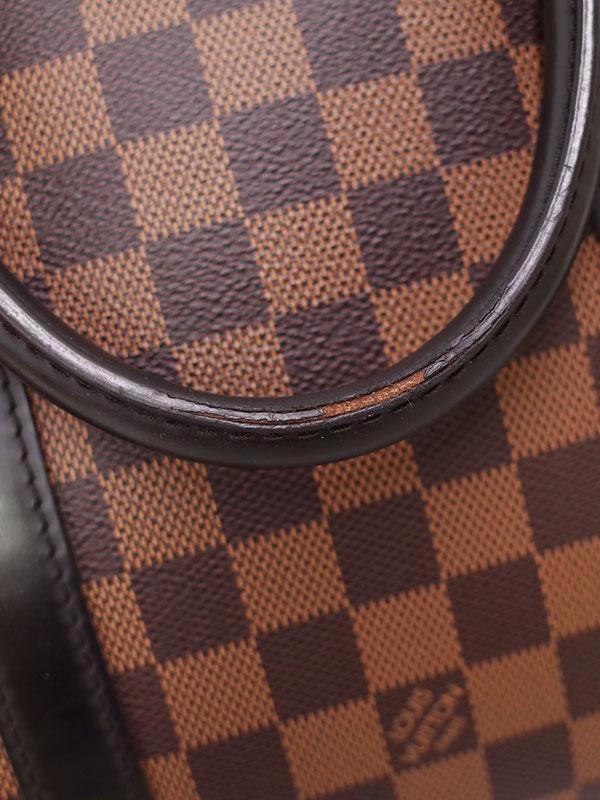 LOUIS VUITTON ルイヴィトン ダミエ PDV ポルトドキュマン ヴォワヤージュPM N41466 メンズ ビジネスWHIDE29