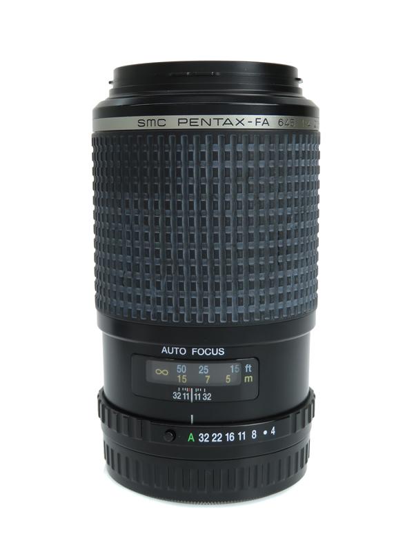 【PENTAX】ペンタックス『smc PENTAX-FA645 200mmF4』レンズ 1週間保証【中古】b03e/h20AB