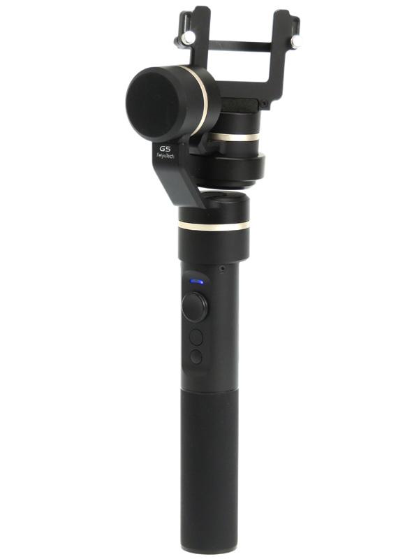 【FeiyuTech】フェイユーテック『G5』3軸360度 アクションカメラ専用 ジンバル 1週間保証【中古】b03e/h06AB