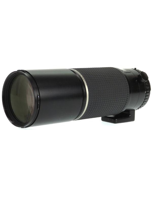 【PENTAX】ペンタックス『smc PENTAX-FA645 400mmF5.6ED[IF]』315mm相当 望遠 中判一眼レフカメラ用レンズ 1週間保証【中古】b03e/h11AB