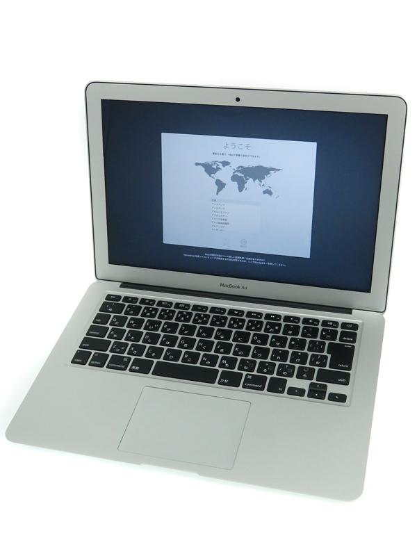 【サイズ交換OK】 【Apple】アップル『MacBook Air 13.3-inch Mid 2017』MQD32J/A Mid 2017 ノートパソコン 1週間保証【】b03e/h15AB, New Village 27fe726f