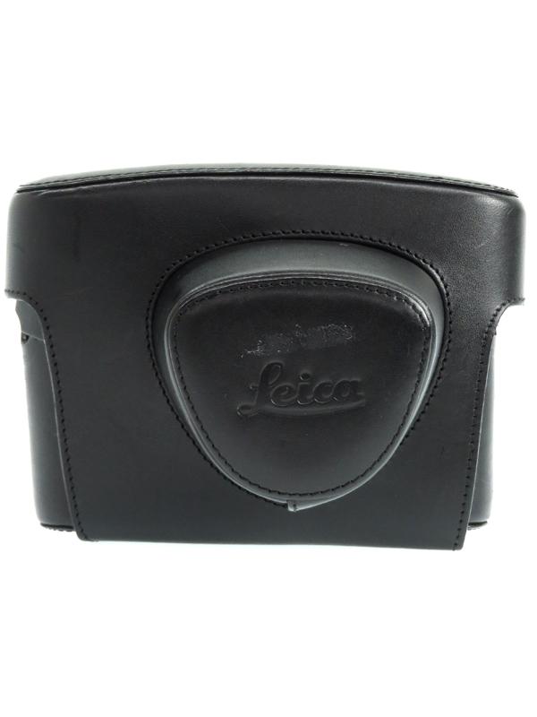 【Leica】ライカ『カメラケース』カメラアクセサリー 1週間保証【中古】b03e/h00B