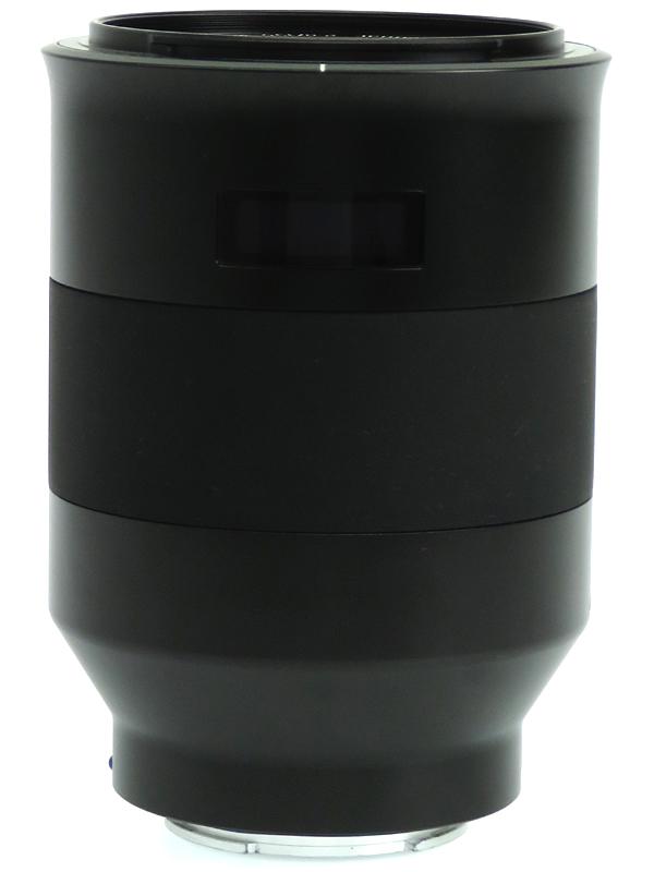 【Carl Zeiss】カールツァイス『ZEISS Batis 2.8/135』ソニーEマウント 135mmF2.8 オートフォーカス デジタル一眼カメラ用レンズ 1週間保証【中古】b03e/h03AB