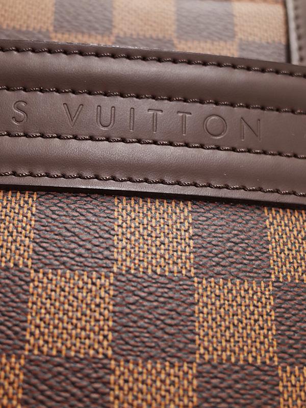 LOUIS VUITTON ルイヴィトン ダミエ パリオリPM N51123 レディース トートバッグ 1週間保証b02b h14A1FKclJT