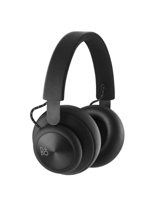 【Bang&Olufsen】バング&オルフセン『ワイヤレスヘッドホン』Beoplay H4 ブラック ワイヤレスヘッドフォン 1週間保証【新品】b00e/b00N