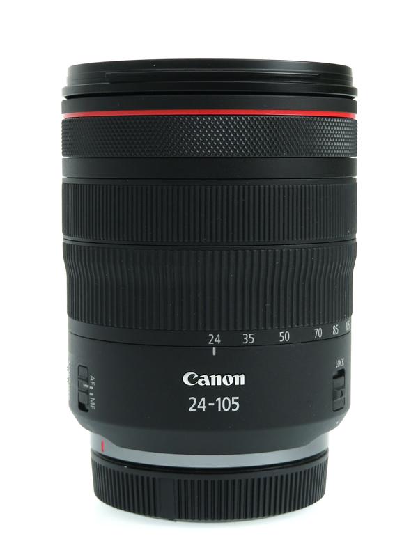 【Canon】キヤノン『RF24-105mm F4L IS USM』RF24-10540LIS レンズ 1週間保証【中古】b03e/h09AB