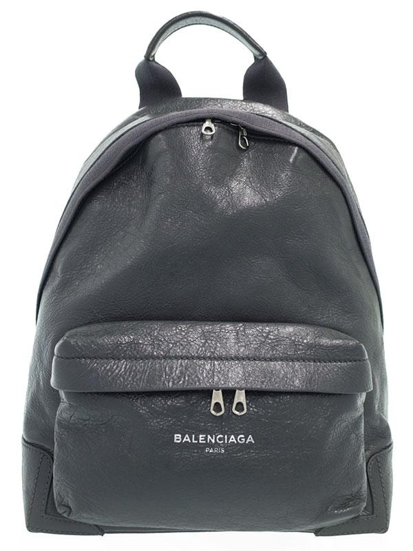 【BALENCIAGA】バレンシアガ『リュックサック』409010 レディース バックパック 1週間保証【中古】b03b/h20AB
