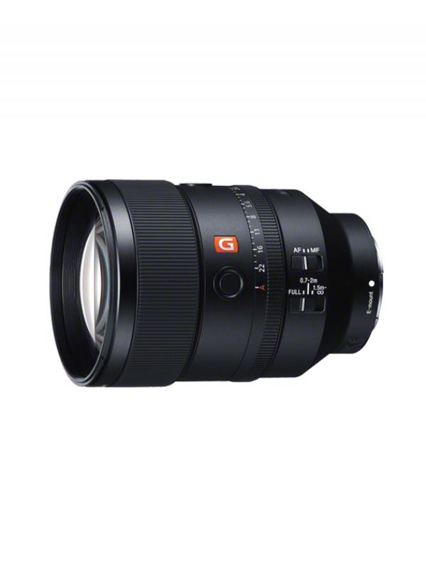 【SONY】ソニー『FE 135mm F1.8 GM』SEL135F18GM ミラーレス一眼カメラ用 大口径望遠単焦点レンズ 1週間保証【新品】b05e/b00N