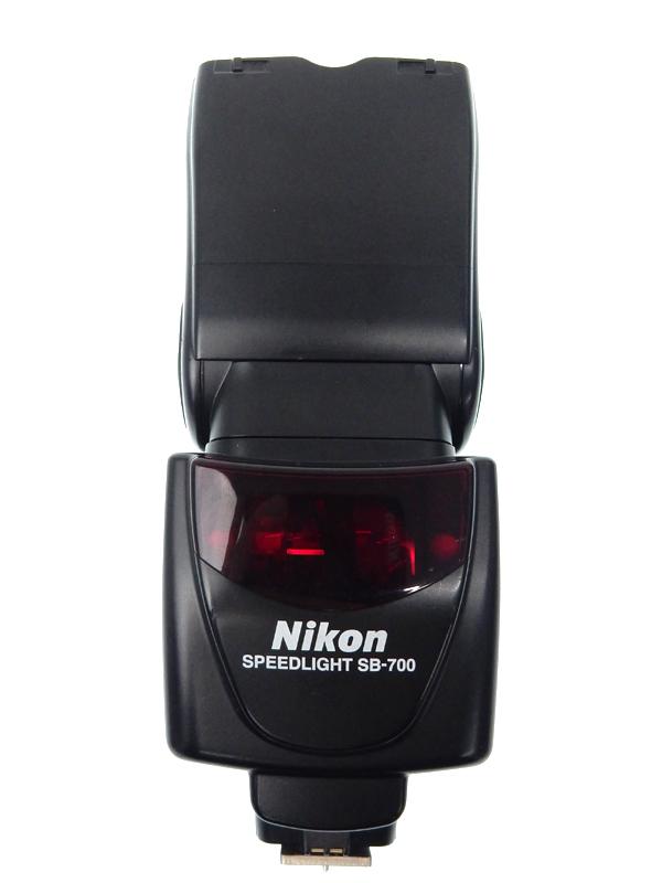 【Nikon】ニコン『スピードライト』SB-700 ガイドナンバー28 ストロボ 1週間保証【中古】b03e/h12AB