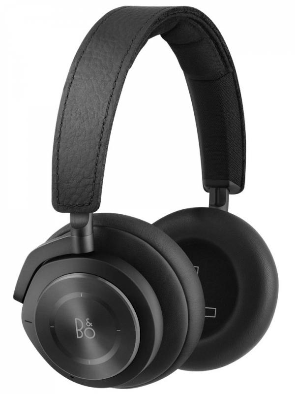 【Bang&Olufsen】バングアンドオルフセン『ワイヤレスヘッドホン ブラック』Beoplay H9i ワイヤレスヘッドフォン 1週間保証【新品】b00e/b00N