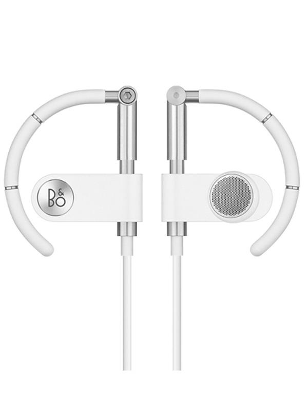 【Bang&Olufsen】『ワイヤレスイヤホン ホワイト』B&O PLAY Earset イヤフォン 1週間保証【新品】b00e/b00N