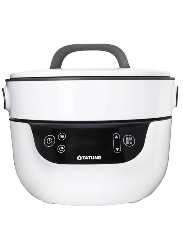 【大同日本(TATUNG)】 『フュージョンクッカー』TSB-3016EA 無水調理グリル鍋 1週間保証【新品】b00e/b00N