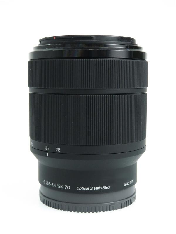 【SONY】ソニー『FE 28-70mm F3.5-5.6 OSS』SEL2870 Eマウント フルサイズ デジタル一眼カメラ用レンズ 1週間保証【中古】b03e/h08AB