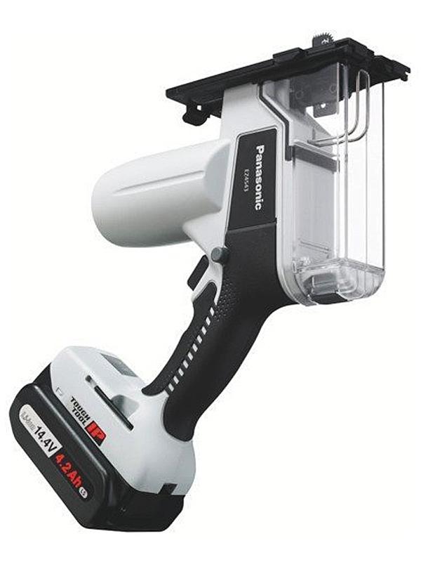 【Panasonic】パナソニック『充電角穴カッター』EZ4543LS2S-B 1週間保証【新品】b00t/b00N
