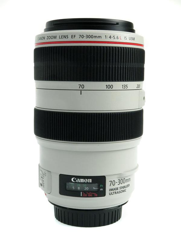 【Canon】キヤノン『EF70-300mm F4-5.6L IS USM』EF70-300LIS レンズ 1週間保証【中古】b05e/h12AB