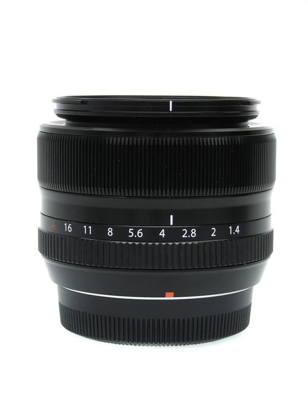【FUJIFILM】富士フイルム『FUJINON XF35mmF1.4 R』XF35mmF1.4 R 53mm相当 標準単焦点 ミラーレス一眼カメラ用レンズ 1週間保証【中古】b03e/h08AB