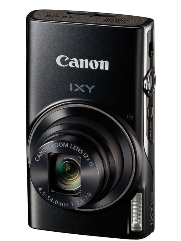 【Canon】キヤノン『IXY 650』IXY650 2016年 コンパクトデジタルカメラ 1年間保証【中古】b03e/h11SA