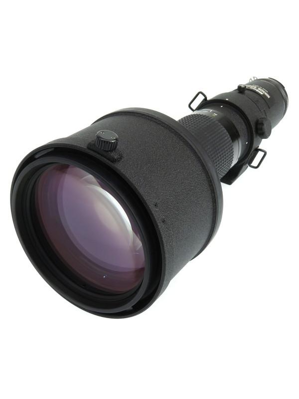 【Nikon】ニコン『Ai Nikkor ED 600mm F5.6S 超望遠レンズ』1週間保証【中古】b03e/h04AB