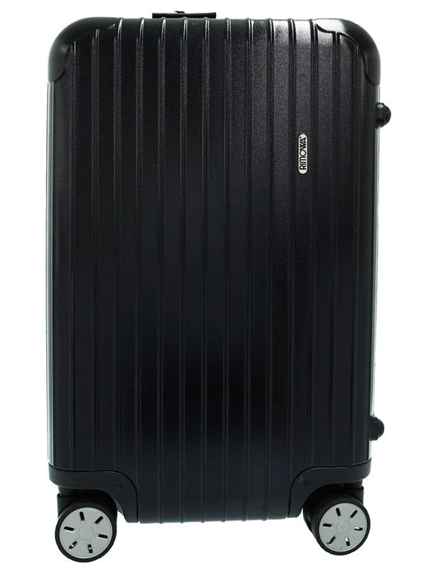 【RIMOWA】【TSAロック】【SALSA】リモワ『サルサ スーツケース 4輪』871.54 ユニセックス キャリーケース 1週間保証【中古】b01b/h22A
