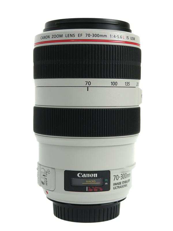 【Canon】キヤノン『EF70-300mm F4-5.6L IS USM』EF70-300LIS 手ブレ補正 USM 望遠ズームレンズ 1週間保証【中古】b06e/h17AB