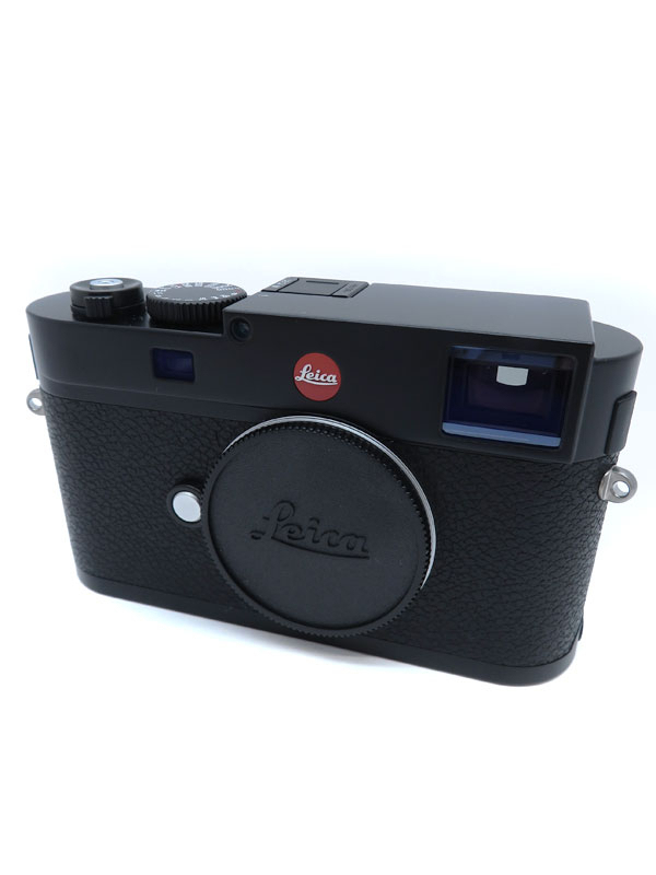 【Leica】ライカ『LEICA M Typ262 ボディ』2015年 レンジファインダーデジタルカメラ 1週間保証【中古】b06e/h09SA