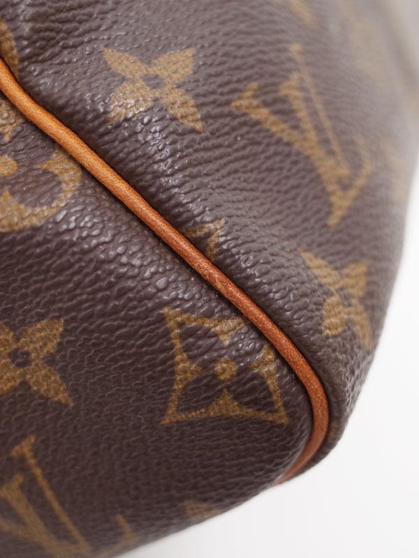 LOUIS VUITTON ルイヴィトン モノグラム スピーディ30 M41526 レディース ハンドバッグ 1週間保証b01b h22B0XwknPO8