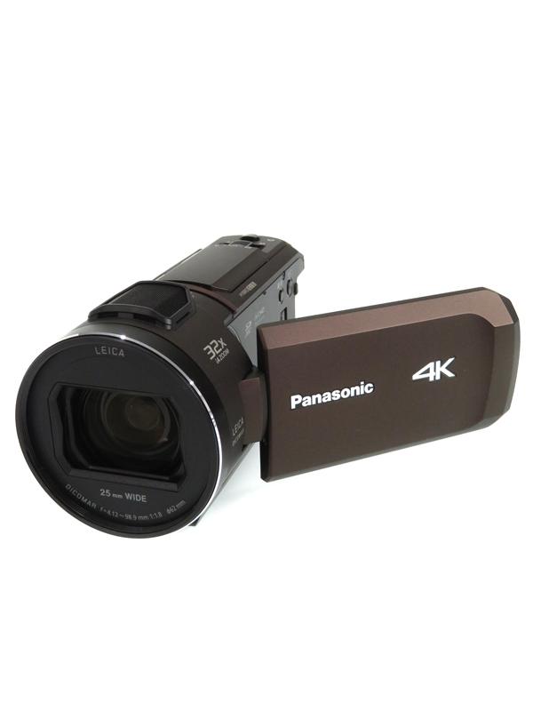 公式サイト 【Panasonic】パナソニック『デジタル4Kビデオカメラ』HC-VX1M-T 4K高画質 4K高画質 2018年5月発売 1週間保証【】b06e/h18AB, 【送料無料】:4ac5fec8 --- cpps.dyndns.info