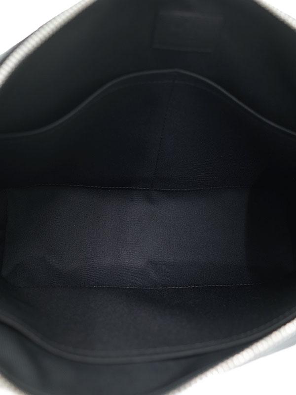 LOUIS VUITTON ルイヴィトン ダミエ アンフィニ ディスカバリー メッセンジャーPM N42415 メンズ ショルダーバッグ 1週間保証b01b h02ABeWrCBEoQxd