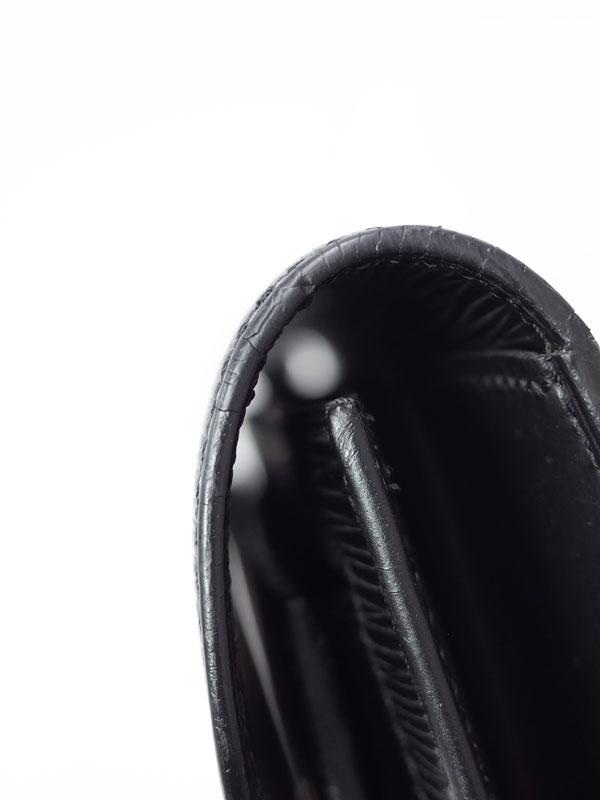 LOUIS VUITTON ルイヴィトン エピ ポシェット セリエ ドラゴンヌ M52612 メンズ セカンドバッグ 1週間保証b03b h14ByNnwm80Ov