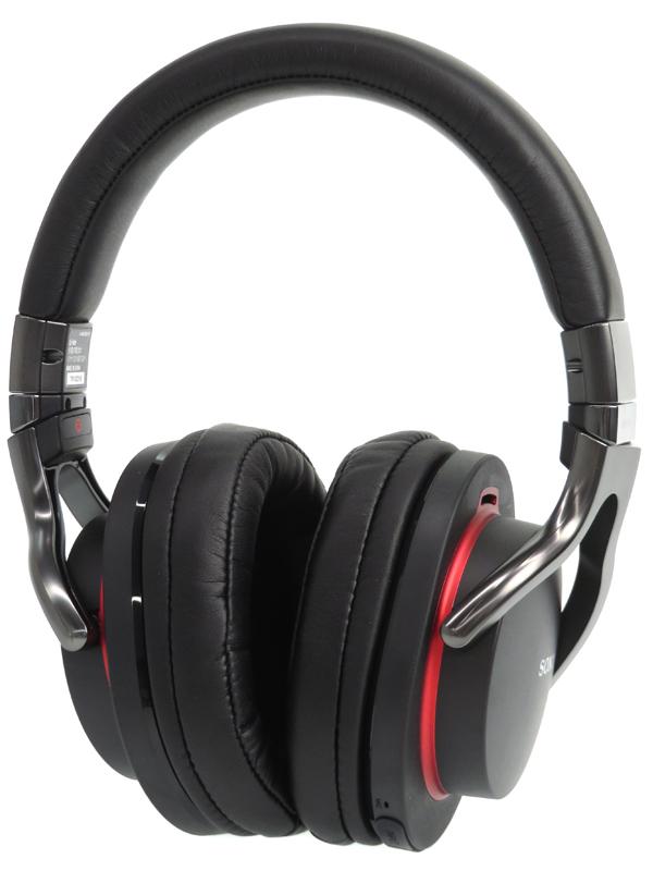 【SONY】ソニー『ワイヤレスステレオヘッドセット』MDR-1RBT 密閉ダイナミック型 Bluetooth ヘッドホン 1週間保証【中古】b06e/h13AB