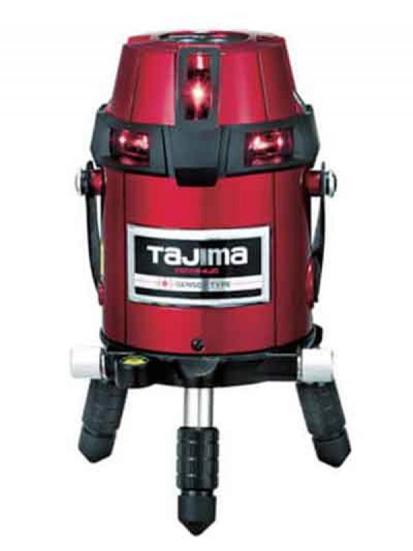 【TAJIMA】タジマ『高輝度レーザー墨出し器』ZEROS-KJC フルライン ゼロセンサー 1週間保証【新品】b00t/b00N