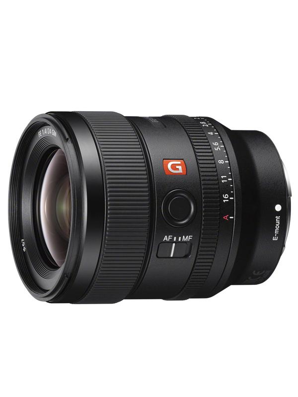 【SONY】ソニー『FE 24mm F1.4 GM Eマウント』SEL24F14GM 大口径広角単焦点レンズ 12ヶ月保証【新品】b00e/b00N