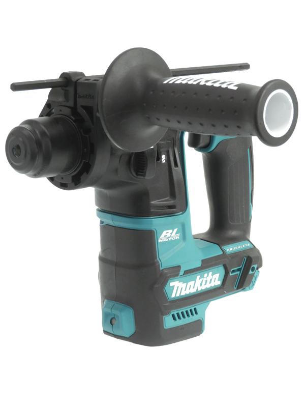 【makita】マキタ『16mm充電式ハンマドリル』HR166DZK 10.8V バッテリ/充電器別売 ハンマードリル 1週間保証【中古】b03t/h06A