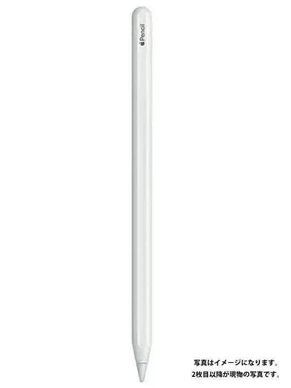 【Apple】【第2世代】アップル『Apple Pencil』MU8F2J/A スタイラスペン 1週間保証【中古】b03e/h08AB