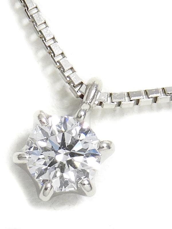 【60%OFF】 【LAZARE DIAMONDS】ラザールダイヤモンド『PT950/PT850 1Pダイヤモンド0.15ct ネックレス』1週間保証【】, JAM REED bbe32e5b