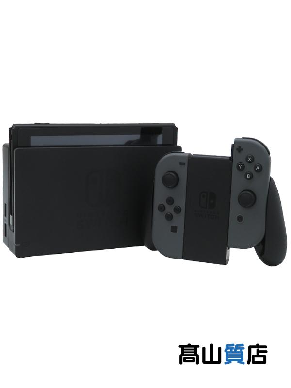 任天堂 新型 ニンテンドー Nintendo Switch 高品質 ゲーム機本体 本体 1週間保証 HAD-S-KAAAA 安全 新品