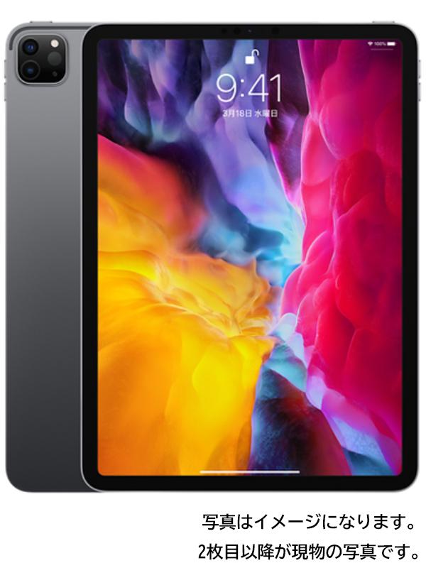 激安特価  【Apple】アップル『11インチ iPad Pro 第2世代 第2世代 Pro Wi-Fi タブレット 256GB スペースグレイ』MXDC2J/A タブレット 1週間保証【】, おめざめばざーる:8e2b8c65 --- risesuper30.in
