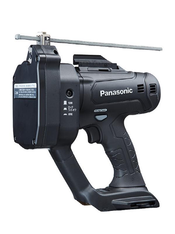 Panasonic パナソニック 充電全ネジカッター EZ45A9X-B 黒 売店 デュアルシリーズ 本体のみ 切断工具 新品 1週間保証 バッテリー 充電器 ケース別売 倉庫
