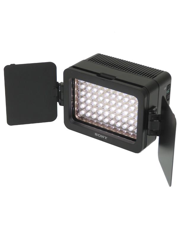 値下げ SONY ソニー LEDバッテリービデオライト HVL-LE1 ビデオカメラアクセサリー 中古 1週間保証 入荷予定 ストロボ