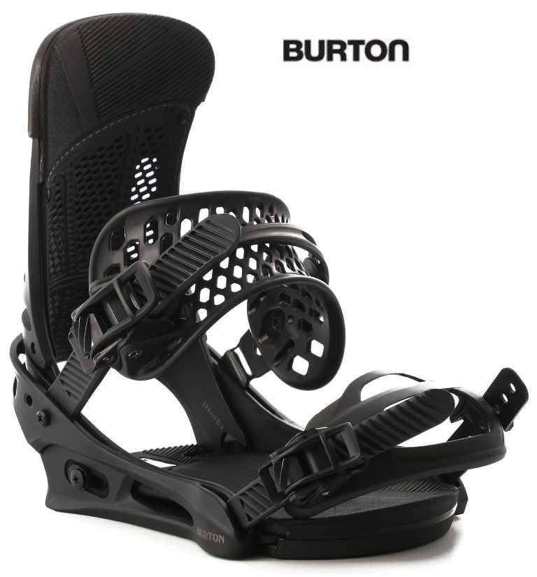 【19-20】BURTON BINDING Re:Flex MALAVITA バートン マラビータ BRACKISH