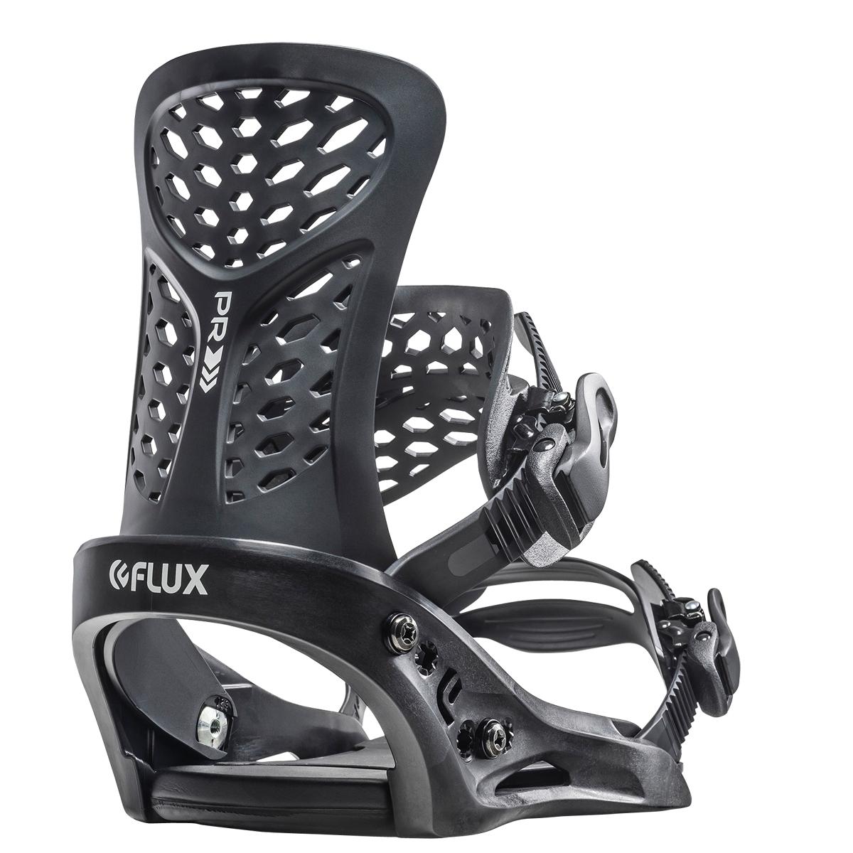 【19-20】FLUX PR BLACK フラックス ビンディング メンズ