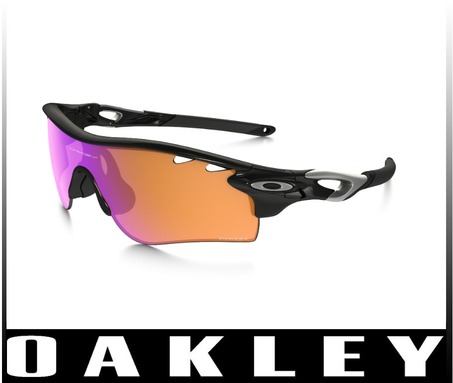 【OAKLEY】オークリー サングラス 【レーダーロックパス】RADARLOCK PATH 9181-41/oo9181-41