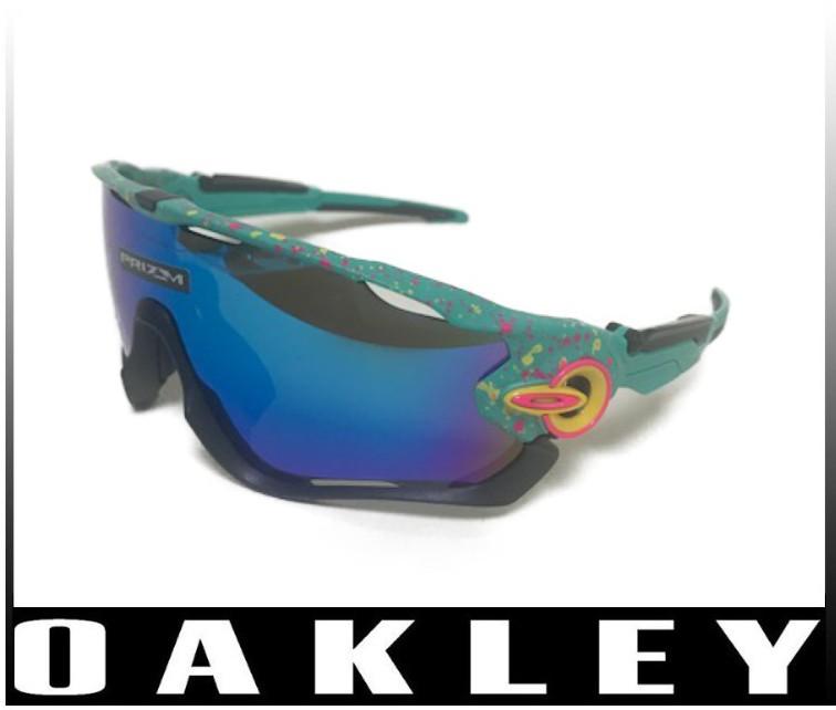 OAKLEY JAWBREAKER オークリー ジョウブレイカー サングラス スタンダードフィット oo9290-4131/9290-4131