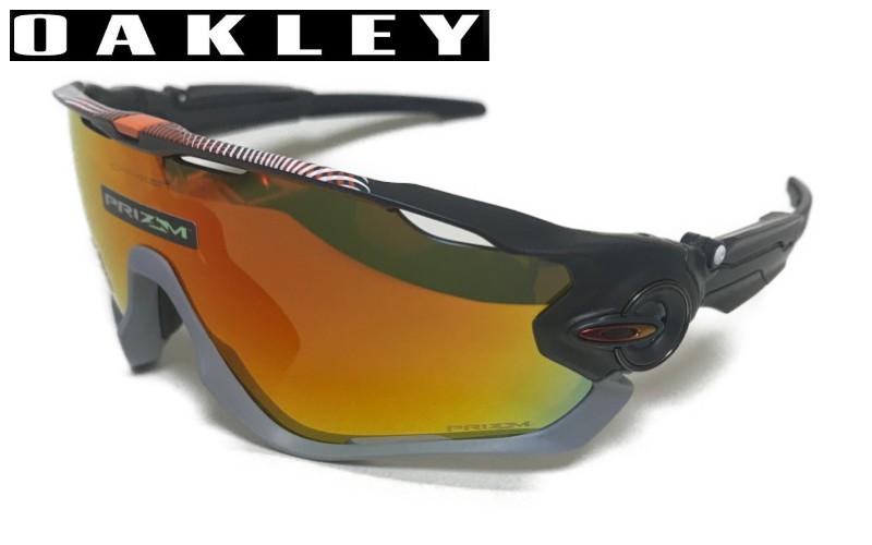 OAKLEY JAWBREAKER オークリー ジョウブレイカー サングラス USモデル oo9290-3431/9290-3431
