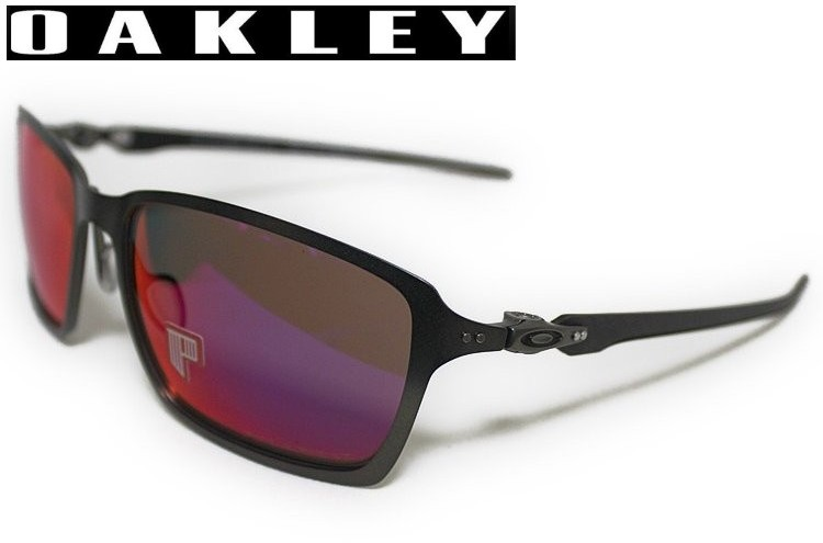 ab5a0987069 OAKLEY TINCAN CARBON carbon Tin can Oakley Sunglasses Polarized Red Iridium  polarized (polarization) oo6017-03 006017-03 men s women s sports