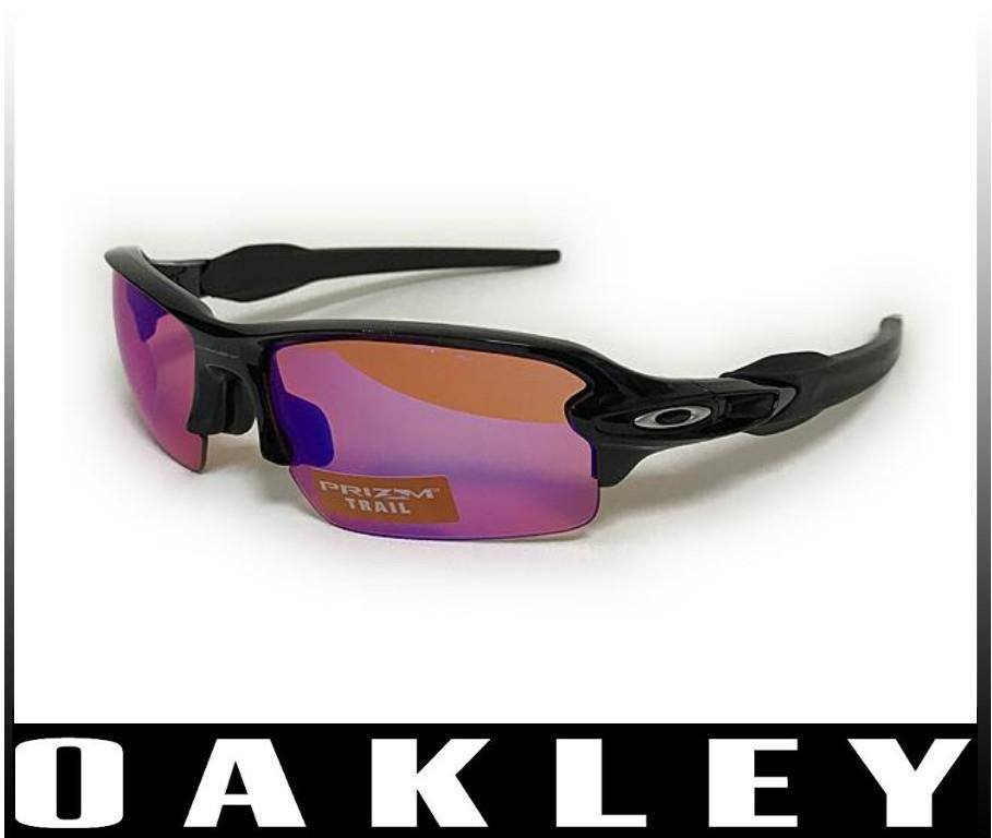 【OAKLEY】 オークリー FLAK2.0 フラック2.0 ASIAN-FIT 9271-12 アジアンフィット