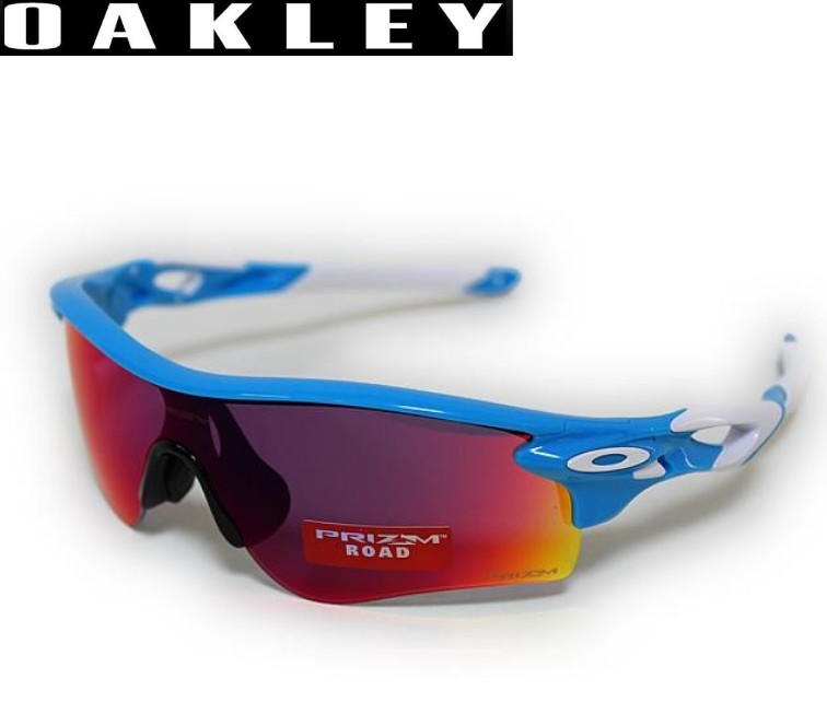 OAKLEY RADAR LOCK PATH オークリー レーダーロックパス 9206-4038/009206-4038【アジアンフィット】