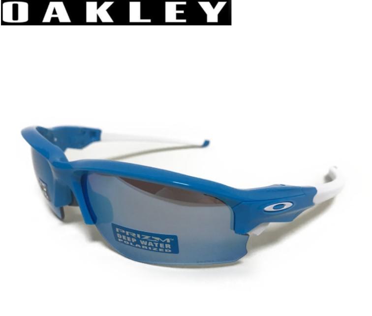 【OAKLEY】 オークリー FLAK DRAFT フラックドラフト ASIAN-FIT 9373-0270 アジアンフィット