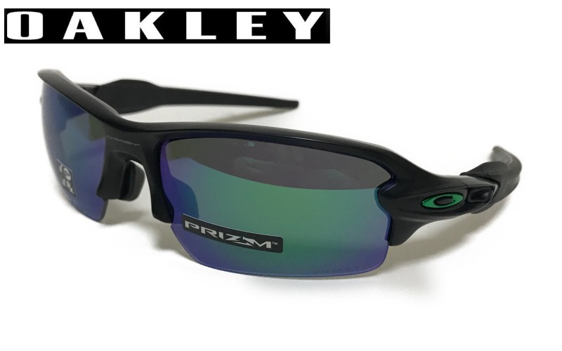 【OAKLEY】 オークリー FLAK2.0 フラック2.0 ASIAN-FIT 9271-2561 アジアンフィット