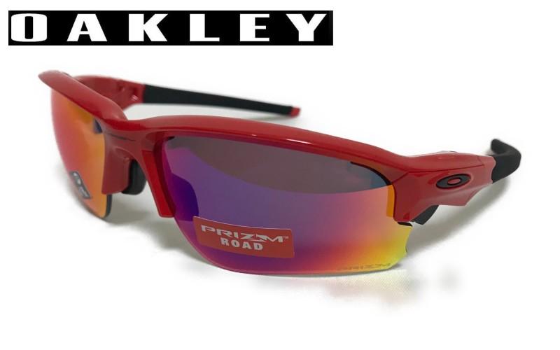 【OAKLEY】 オークリー FLAK DRAFT フラックドラフト ASIAN-FIT 9373-0570 アジアンフィット
